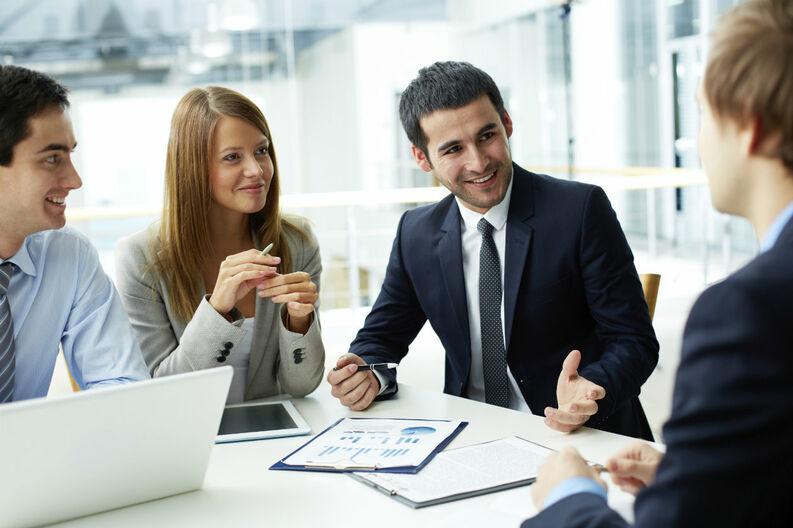 7 Formas De Ser Mas Feliz En El Trabajo 1 Blog Wrocha Contabilidade - Wrocha Contabilidade